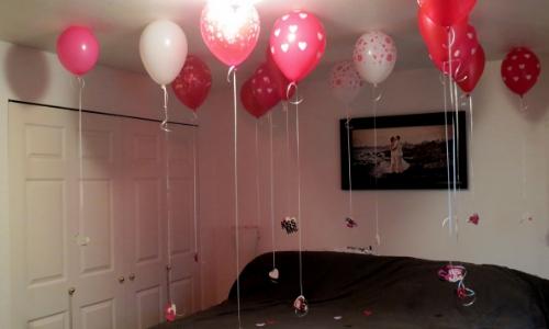 7 Modi Convenienti Per Festeggiare San Valentino A Casa Qfiori