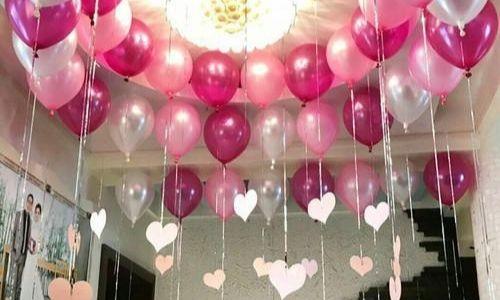 Molto Idee speciali per la sorpresa di compleanno per mio marito - Qfiori CY05