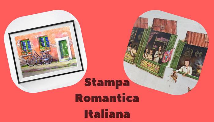 Stampa Romantica Italiana