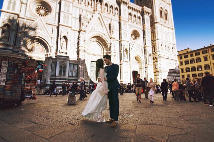 Firenze: Arte, Cultura e Buon Vino