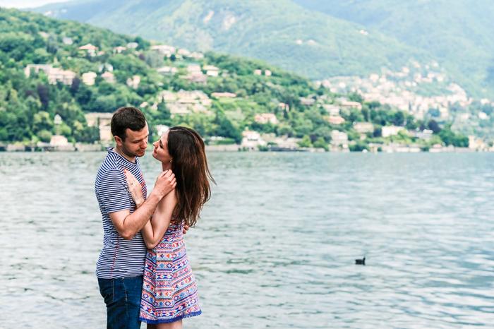 Lago Di Como: Più Di Just George Clooney