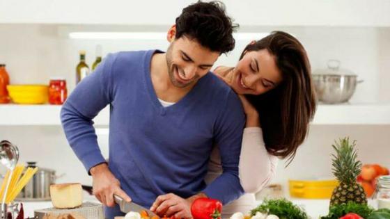 Cucinando Per Lei