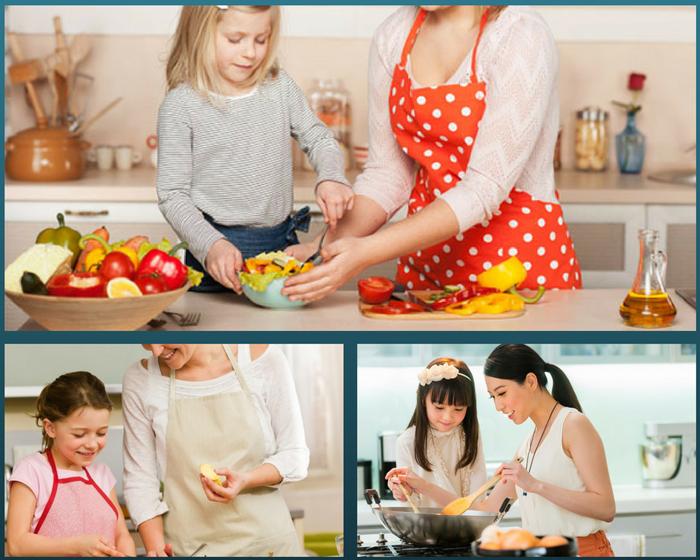 Cucina I Suoi Piatti Preferiti E Sorprendila