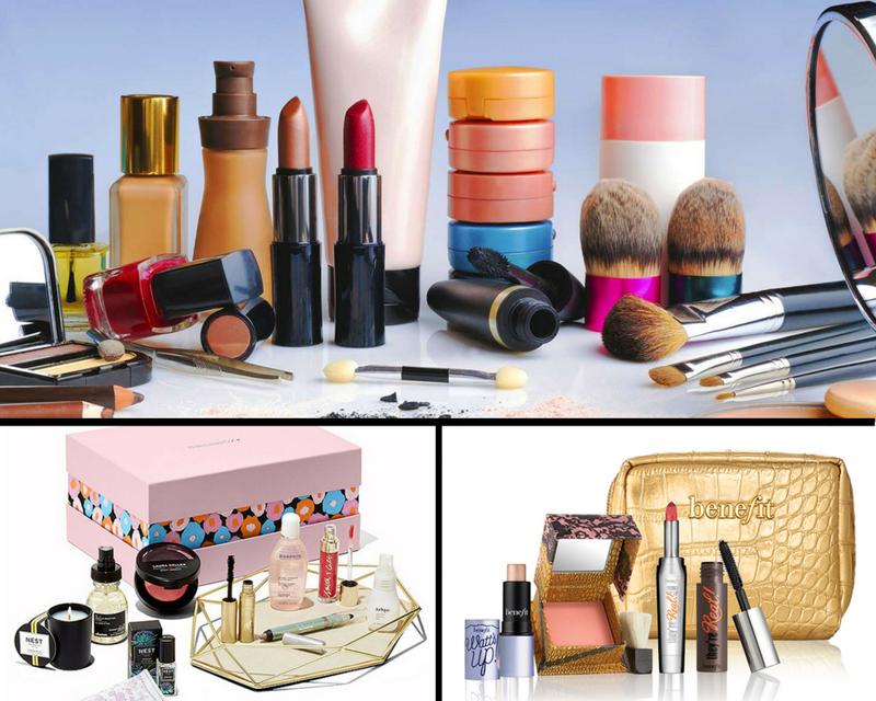 Compra i Suoi Cosmetici Preferiti