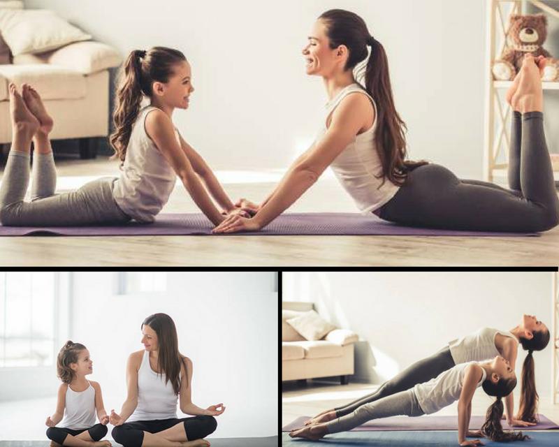 Prenota Un Ritiro Yoga