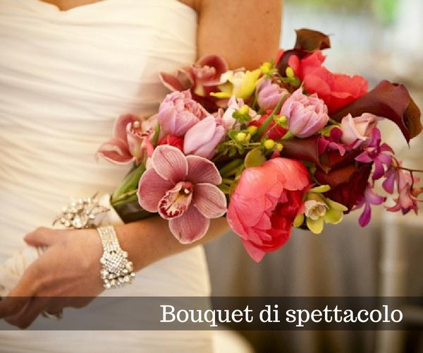 Bouquet di Spettacolo