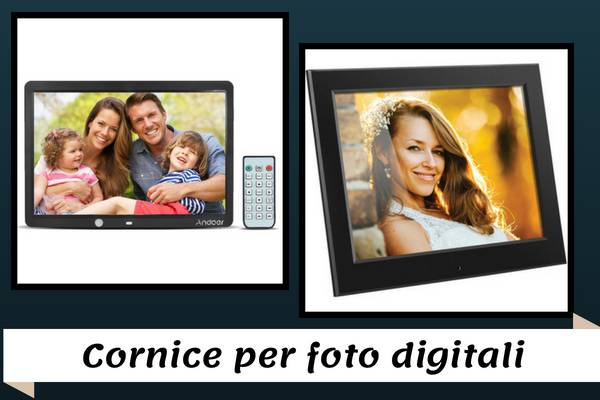 Cornice Per Foto Digitali