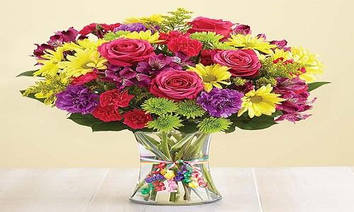 Bouquet misto, qualcosa per tutti