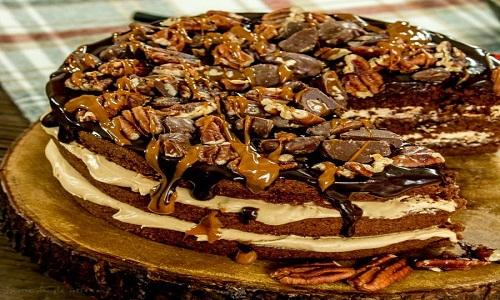 Cioccolato con biscotto