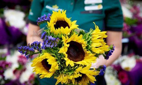 4. Meteo con Floral Ottenere insieme!