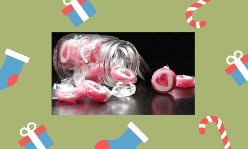 2. Natalizi Goodies Jar