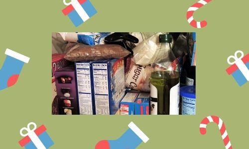 4. Cuocere la scatola