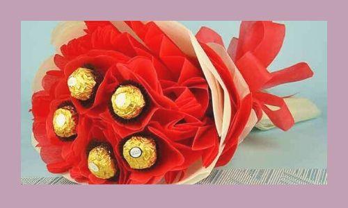 2) Combinazione di cioccolato e vino