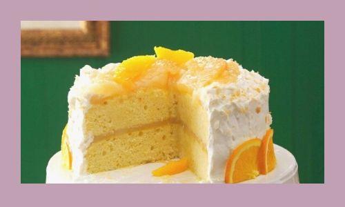 3) Torte deliziose