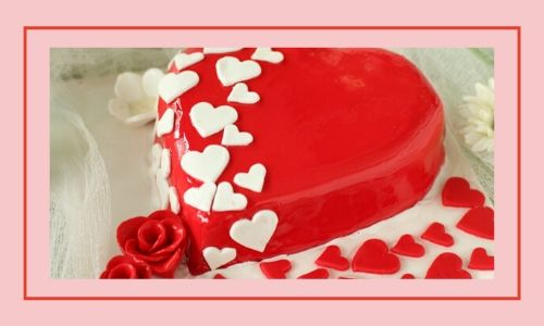 1) Torta speciale