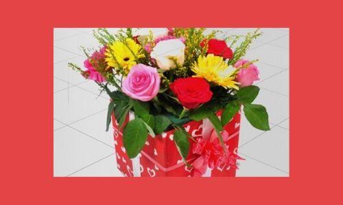 5. Bellissima fioriera