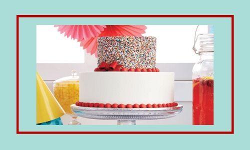 4. Deliziosa torta di San Valentino