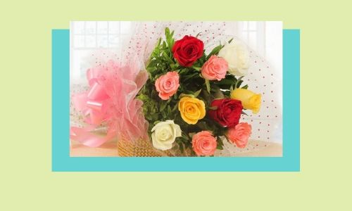 1. Fiore perfetto