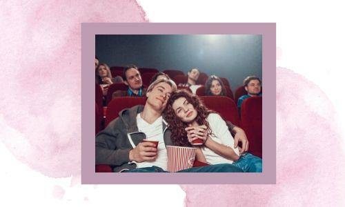 6. Data del film romantico