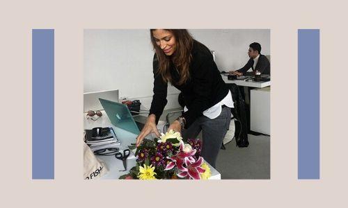 1. Fiore aziendale