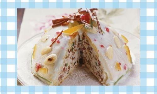 7. Torta Cassata