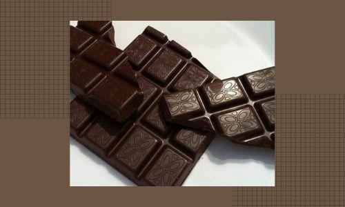 3. Cioccolato fondente