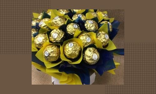 4. I cioccolatini rimbalzano