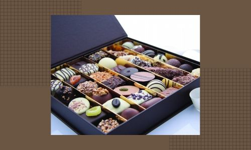 7. Cioccolatini Assortiti
