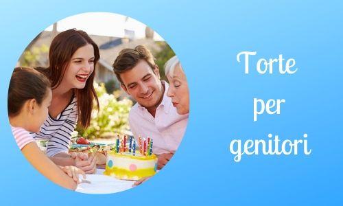1. Torte per genitori