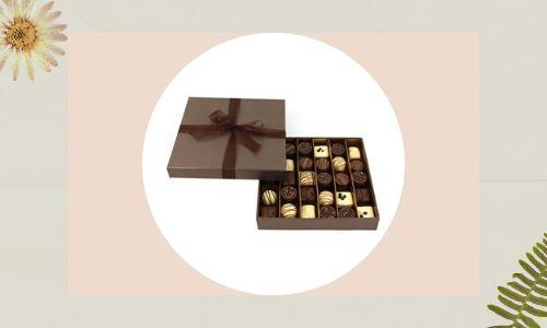 1. Buonissimo cioccolato