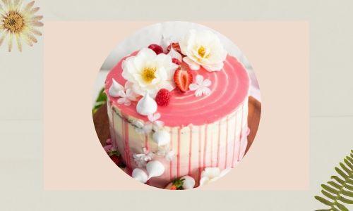 3. Torta deliziosa