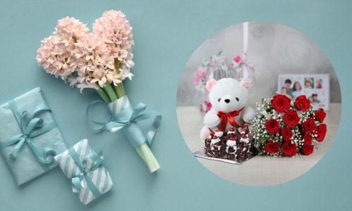 4. Combo regalo perfetto