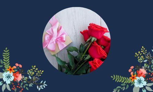 4. Pacchetto combinato di fiori