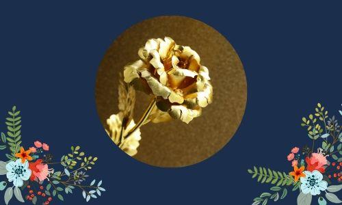 5. Fiore d'oro