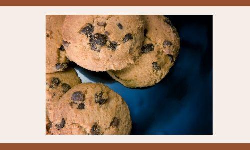 3) Cioccolato e biscotti perfetti