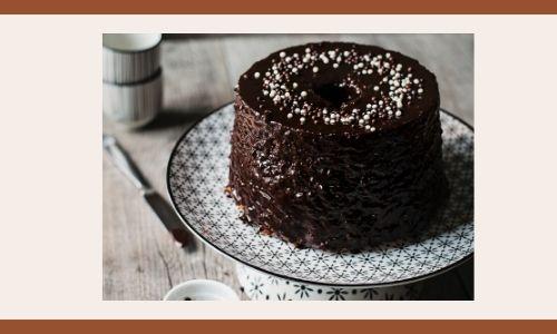 4) Torte Al Cioccolato