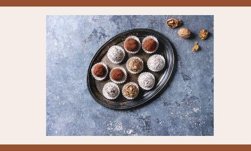 7) Cioccolato artigianale speciale