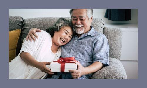 5. Crea un forte legame con un regalo