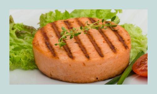 5) Deliziosa torta di hamburger