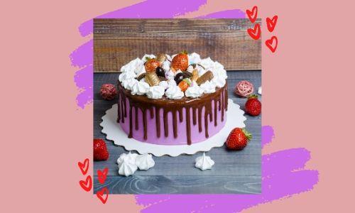 3. Deliziosa torta