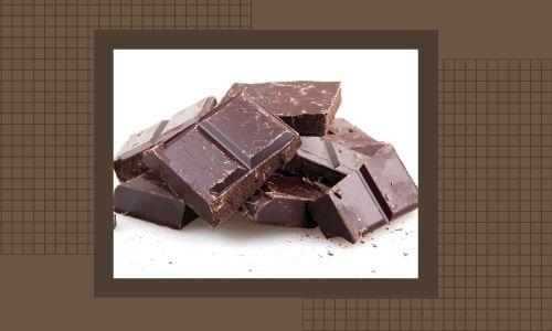 3) Incredibile barretta di cioccolato