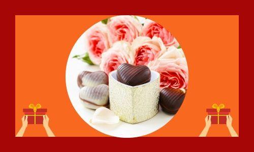 1. Bella combinazione di rose