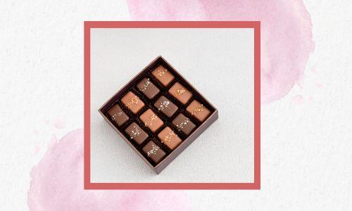2. Scatola di cioccolato perfetta