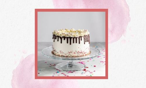 4. Mi dispiace torta