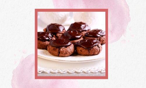 6. Sorpresa dei cookie