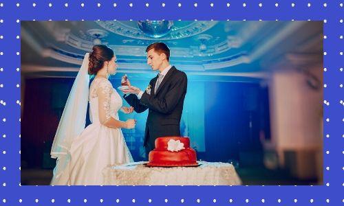 5. Giorno delle nozze