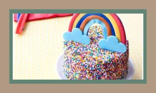 4. Disporre una deliziosa torta