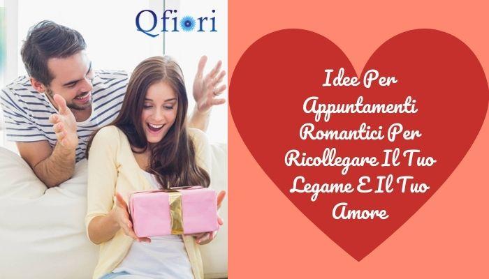 Idee Per Appuntamenti Romantici Per Ricollegare Il Tuo Legame E Il Tuo Amore