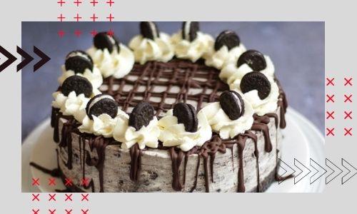 3) Torta perfetta