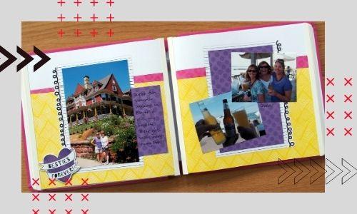 5) Libro dei ricordi
